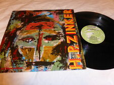 HP ZINKER - AND THERE WAS LIGHT , ROUGHNECK 1991 , EX/M- ,12''