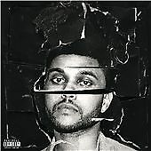 The Weeknd - Beauty Behind the Madness (CD 2015)