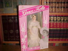 Grace Kelly Doll New in Box The Swan 1956 Vintage