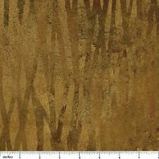 Northcott Fabrics - Stonehenge Woodland - Brown Sticks # 39040-37