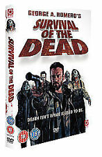Survival Of The Dead (DVD) SH
