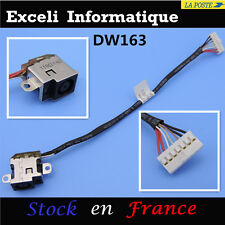 HP pavilion 640424-001 b2995050g00012 power supply pin remplacement avec câble