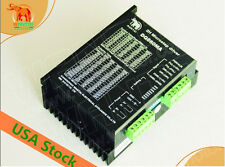 [3days for USA] Wantai 1PC Stepper Motor Driver DQ860MA 7.8A 24- 80V 128Micro