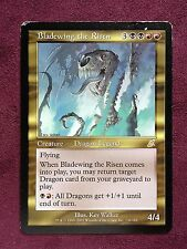 Bladewing the risen    MTG PLAYED (see scan)