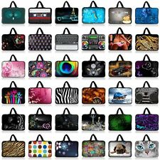 "14"" inch 14.1"" Notebook Laptop Sleeve Bag Case Cover + Handle For HP Sony Dell"