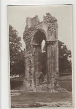 Kirkham Priory East End Of Church Vintage RP Postcard 029a