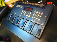 ROLAND GR-1 GR1 GUITAR SYNTH EFFECT SYNTHESIZER SOUND MODULE PEDAL BOSS GR1