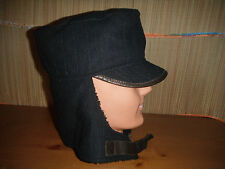 REVIERA CLUB Turkish / Russian STYLE Bloddworth hunting / military / bomber HAT