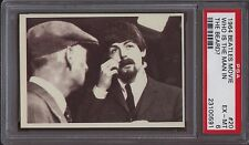 1964 The Beatles Movie 20 Who Is the Man in the Beard? PSA  6 Ex-Mint