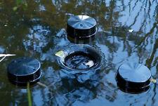 Skimmer Teichskimmer Schwimmskimmer Oberflächenabsauger Teichreiniger 140 Meßner