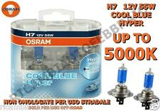 KIT 2 LAMP LAMPADE OSRAM H7 12V 55W COOL BLUE HYPER WHITE AUDI A4 DAL 07.02