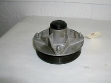 Trail Boss 350L 2 x 4 front wheel hub & rotor left 1990 Polaris Only 1,123 miles
