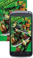 CARTOON POSTER Teenage Mutant Ninja Turtles TMNT Augmented Reality Poster