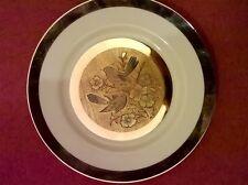 Plate: Chokin, Yoshinobu, Risho Arita, Made in Japan, Limited Edn., Ref: 3059: