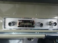 Radio & Fascia for Holden HD & HR 200Watt AM-FM