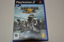 Playstation 2 Spiel - Socom: U.S. Navy Seals - komplett Deutsch PS2