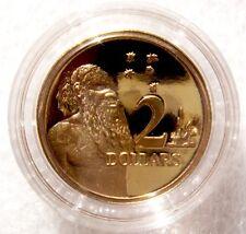 AUSTRALIA: 2012 $2 UNC EX MINT SET  LOW MINT 5.9 million