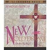 Simple Minds - New Gold Dream (81-82-83-84, Digitally Remastered) [DVD Audio]...