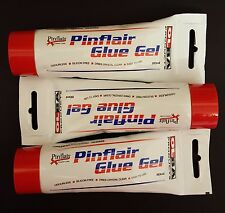 3 x Pinflair Glue Tube Only
