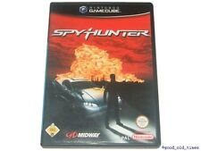 # spy Hunter/spyhunter (allemand) Nintendo GameCube/GC jeu-top #