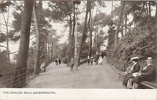 The Invalids' Walk, BOURNEMOUTH, Hampshire