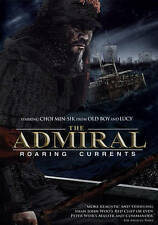Admiral: Roaring Currents----NEW SEALED  DVD