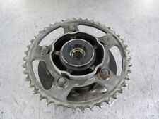 HONDA CBR 1100 BLACKBIRD 2000 Sprocket and Carrier 12069