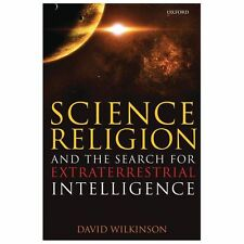 Science, Religion, and the Search for Extraterrestrial Intelligence, Wilkinson,