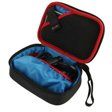 "Soft Storage Case bag for 5"" inch GPS Navigation Garmin nuvi TomTom Magellan Mio"
