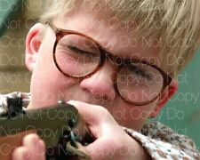 A Christmas Story signed Peter Billingsley 8X10 photo picture autograph RP
