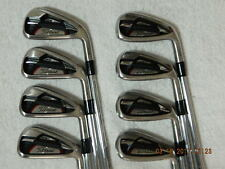 Titleist AP1 714 Iron Set 4-GW RIGHT HANDED KBS Tour REGULAR Flex -1.5* FLAT