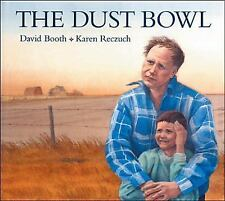 The Dust Bowl-ExLibrary