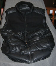Under Armour Coldgear ARMD Down Filled Vest Jacket Size 2XL