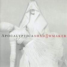Shadowmaker (Ltd.Edition Mediabook-CD) von Apocalyptica (2015) Neuware