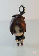 Attack on Titan Shingeki no Kyojin Key Chain Zoe Hange Pinch Mascot Gashapon