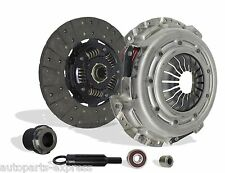 HD CLUTCH KIT FOR 1996-2003 CHEVY S10 T10 BLAZER SONOMA HOMBRE 4.3L