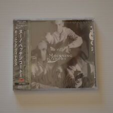 (EXTREME) MOURNING WIDOWS - FIRST - 1998 JAPAN CD FIRST PRESS