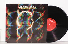 PHIL MANZANERA K-Scope K Scope LP Roxy Music Split Enz Tim Finn  Godley Creme