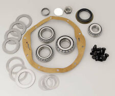 RATECH 360K GM 8.5/6 DELUXE REAR END RING & PINION BEARING INSTALLATION KIT