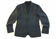 ALL SAINTS MENS 'SINCLAIR' CONTRAST BACK BLAZER *SIZE: 36/SMALL* BNWT *RRP £248*