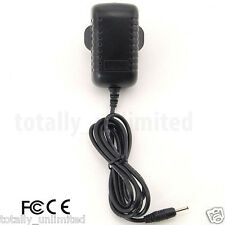 "5V 2A AC-DC Adaptor Power Supply Charger for 9"" Allwinner A13 Android Tablet PC"