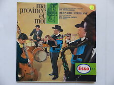 Disque souple flexi ESSO N°9 Normandie  BERNARD STEPHANE