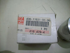 1977  YAMAHA TZ250 53.96MM  PISTON 430-11631-01-96 OEM