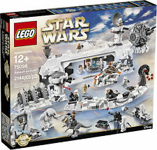 LEGO Star Wars - 75098 Assault on Hoth - Neu & OVP