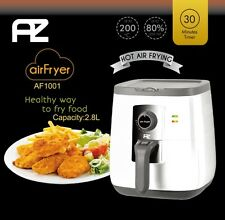 Air Fryer Deep Fat Free Frying White. Sp.offer Limited Availability
