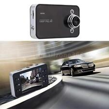 "2"" 1080P HD Car Camera DVR Dash Cam Driving Recorder IR Day and Night Vision"