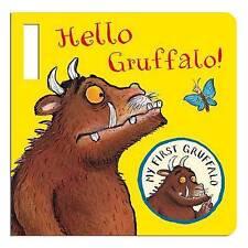 My First Gruffalo: Hello Gruffalo! Buggy Book by Julia Donaldson (Board book,...
