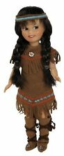 Penny Brite Doll POCAHONTAS  happily ever after Charisma Brands