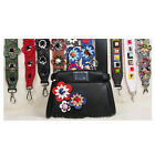 Spring Strap You Colorful Flowers Leather For Peekaboo Bag Handbag Accessories