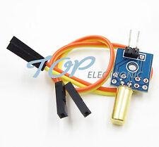 2PCS Vibration Sensor Tilt Sensor Module for Arduino STM32 AVR Raspberry Pi